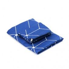Запасной чехол для доски Dazzl темно-синий