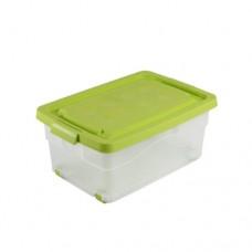 Пластиковый короб для хранения вещей 40л