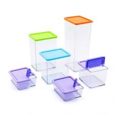 Набор контейнеров для продуктов