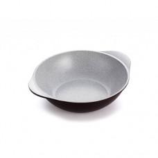 Сковорода вок 28 см (без ручки)